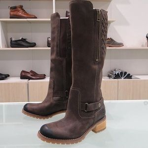 Timberland Waterproof Leather Boots